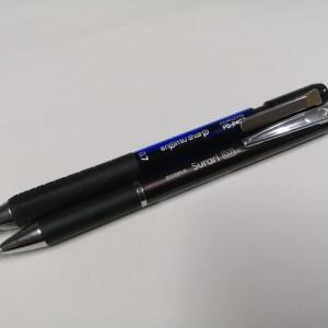 韓国オタとボールペン