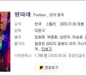 韓国映画とハロウィン