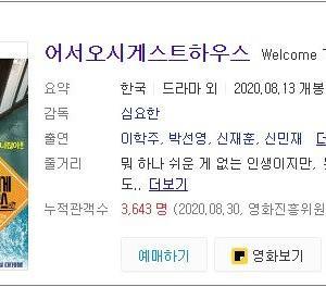韓国映画とサーフィン