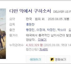 韓国映画と在日2世