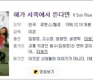 韓国映画と審判と女優