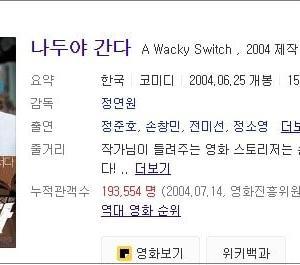 韓映画とヤクザと作家