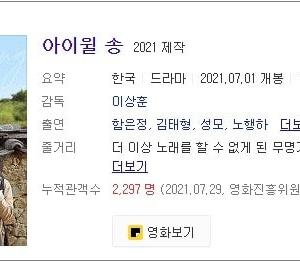 韓国映画と虹の七色