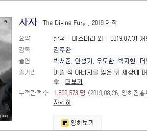 韓国映画とセグウェイ
