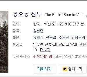 韓国映画と夢の独立軍
