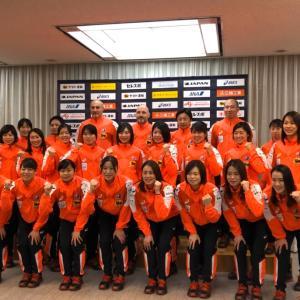 女子ハンドボル世界選手権2019