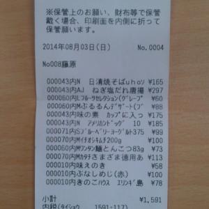 生鮮食品おだ 斐川店 20140803