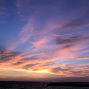 天気だけはいい沖縄