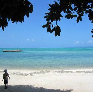 ママの春休み*そろそろ沖縄の空気が吸いたい!