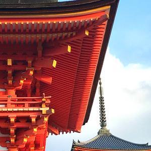 そうだ!京都へ行こう~ライブのついでに京阪旅行