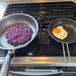 みんなのレシピ、紫のじゃがいも