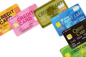 クレジットカード決済開始