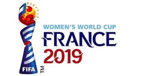 2019 女子サッカーワールドカップ