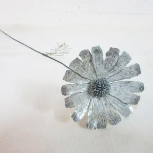 アルミニウムの花3