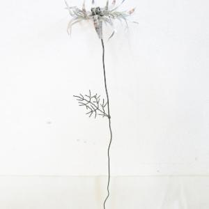 アルミニウムの花4