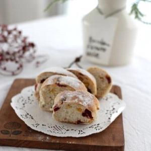 「日本一適当なパン教室~クリスマスパーティ~」レポ②