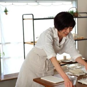 日本一適当なパン教室~~お手軽カレーパンを男子と作る編~