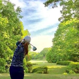 ヨガがゴルフを上達させる