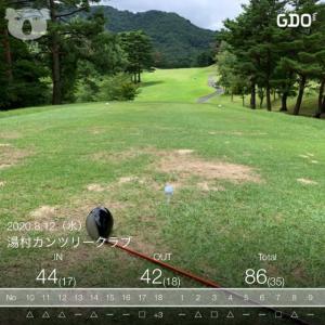 No,2592『4ないゴルフ』