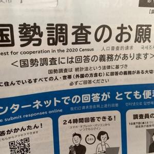 No,2625『国勢調査』