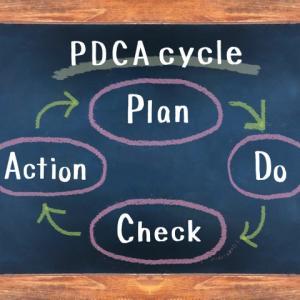 自分に合ったプロセスを考えてみよう。:信頼できる投資法