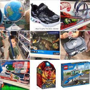 クリスマスショッピングと、爆上げ中の仮想通貨