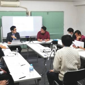 長田先生の成長株投資が、リスク限定・利益最大のワケ。~昨日の実践会の報告~