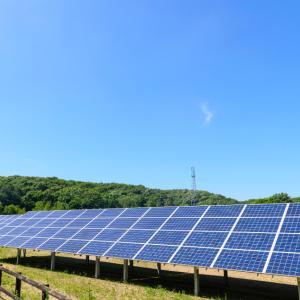 太陽光案件:利回り12% 希少@36円案件 年間売電額1億2000万円!?