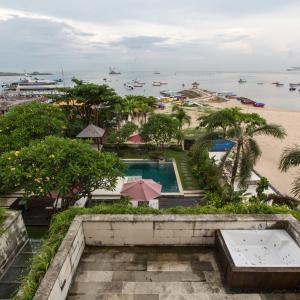 バリ島では、ホテルの大量売却が始まった!?