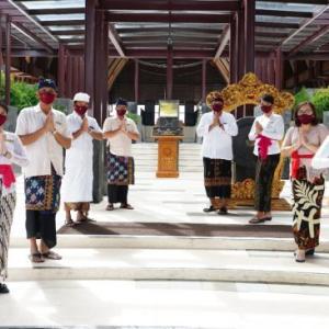 バリ島は、いよいよ7月から観光客を受け入れか?