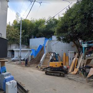 横浜市保土ヶ谷区の建売土地投資は、終了です。