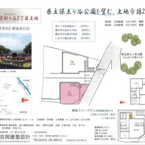 保土ヶ谷の土地5000万は、利回り12%の新築アパートもできる!?