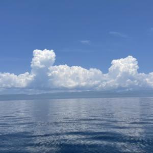 マグロ釣りの結果は!?猛暑の海釣りをナメていた。。