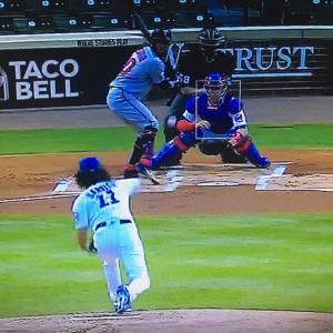 野球を見てピアノが上達。。。え?