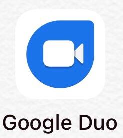 GoogleDuoでオンラインレッスン/長年の悩みにも解決糸口
