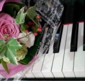 壊れた電子ピアノでも、良いタッチを学べたからこそ・・