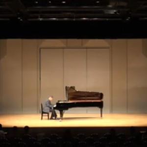 チャリティコンサートのkazさんの演奏と、私の演奏へ・・