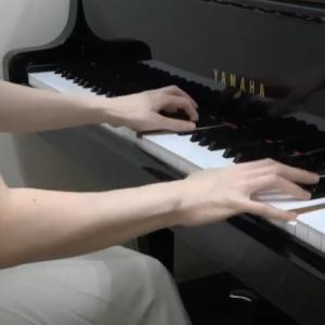 ショパン/ワルツ第14番 + ノクターン第2番 ■Online愛の夢チャリティコンサート