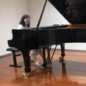 ベートーヴェン/ピアノソナタ第8番「悲愴」より■Online愛の夢チャリティコンサート2
