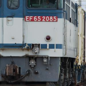 かつての花形機関車