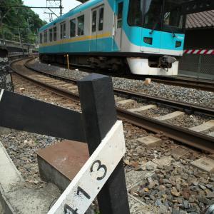 京津線、ぶらり旅(3)