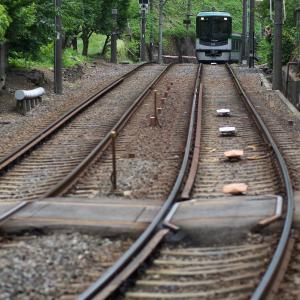 京津線、ぶらり旅(4)