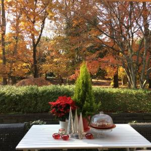 Ma Ko先生の「Creative Kitchen」& NaturalRose お正月飾りコラボ