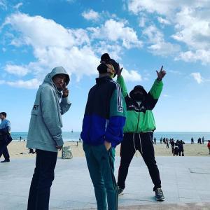 『釜山ワンアジアフェスティバル(BOF)』でニュートロな姿を披露!