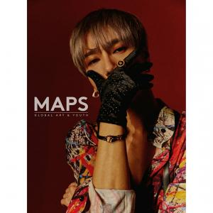 『MAPS11月号』はイェウクシッパーは絶対に購入しないと!