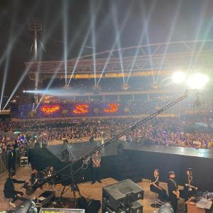 『AAA 2019 in Vietnam』でBest icon賞受賞のシウォン!