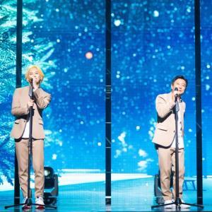 ヒチョル、イ・スグンさんとコラボ曲「白い冬(White Winter)」リリース決定!