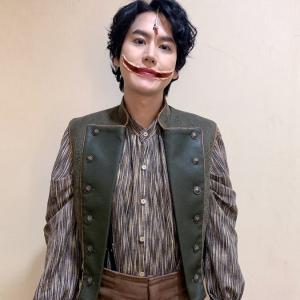 キュヒョンミュージカル『笑う男』第3次スケジュール