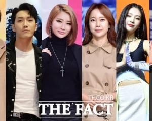 K.R.Y.が韓国歌謡界を代表する歌手30人の一員として歌で応援のメッセージを!