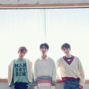 K.R.Y.『When We Were Us』MVティーザー#2公開